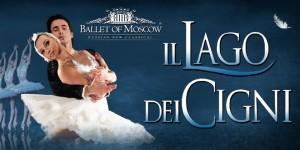 Ballet of Moscow locandina
